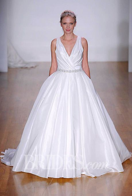 Alfred Angelo, Ball Gown