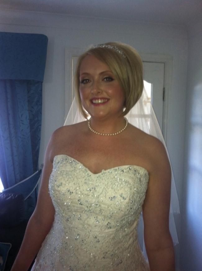 Stella York Wedding Dress On Sale 75 Off
