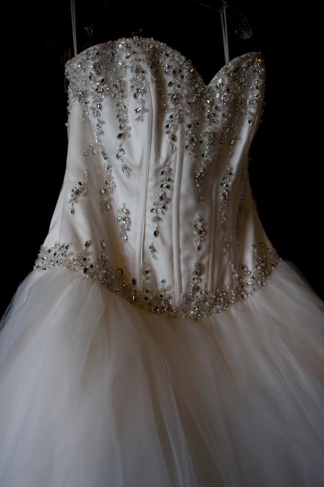 Mori Lee, Ball Gown