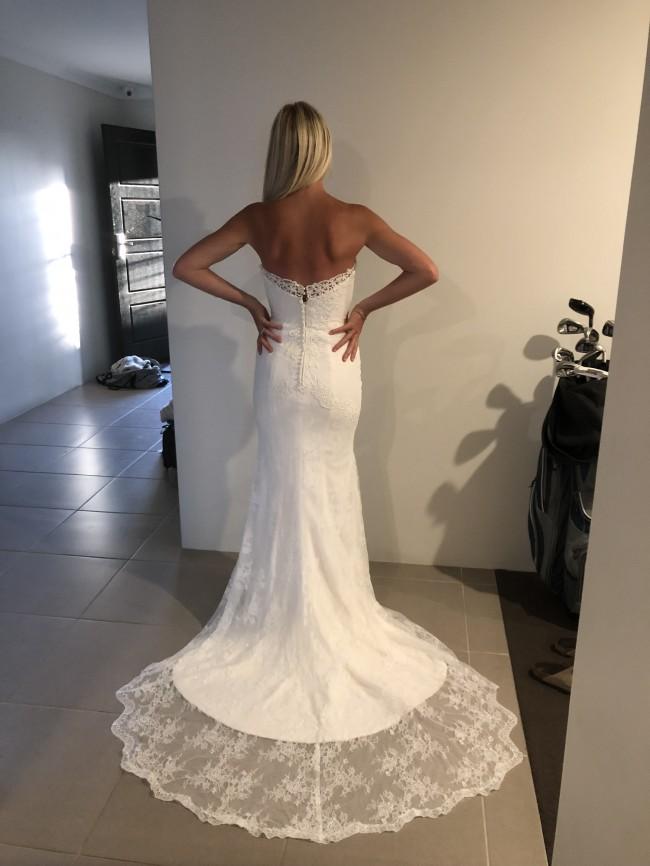 Bridal by Aubrey Rose, 'Curacao'