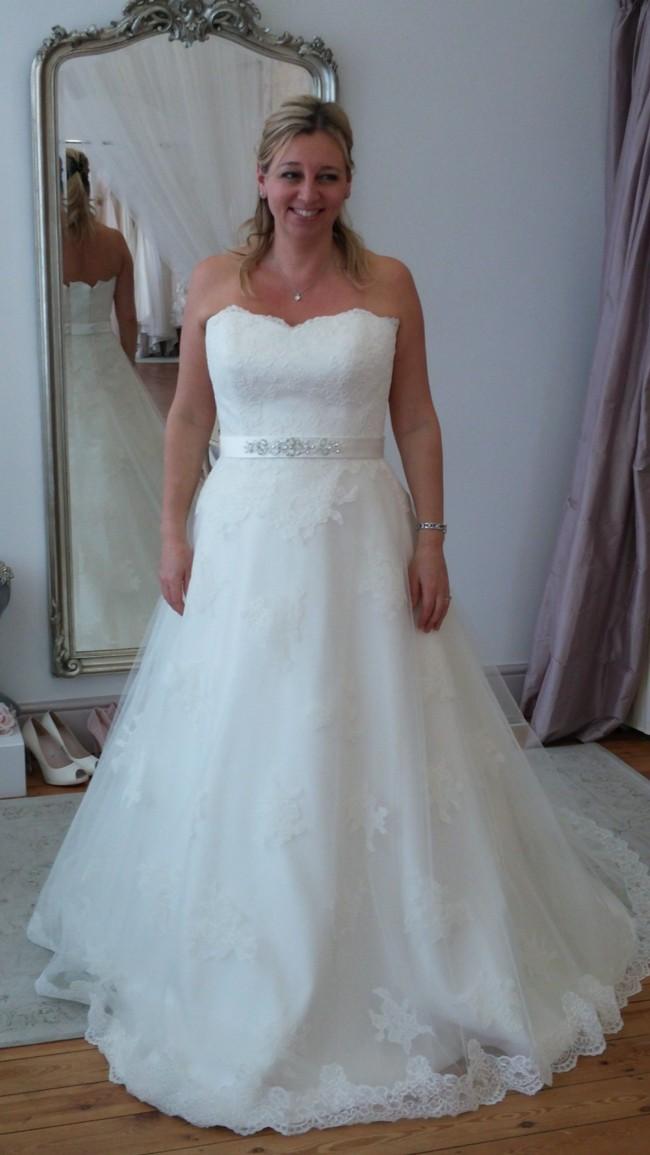 Augusta Jones Juno - New Wedding Dresses - Stillwhite