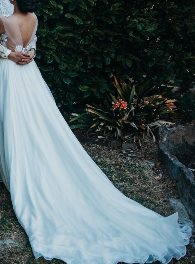 Love Found True Blossom - Second Hand Wedding Dresses - Stillwhite