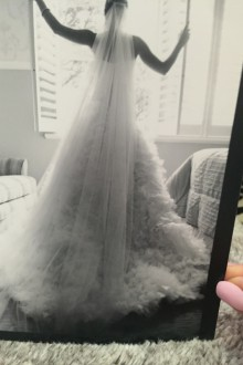 Cindarella Bridal