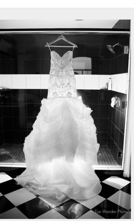 Lazaro 3400 - Used Wedding Dresses - Stillwhite