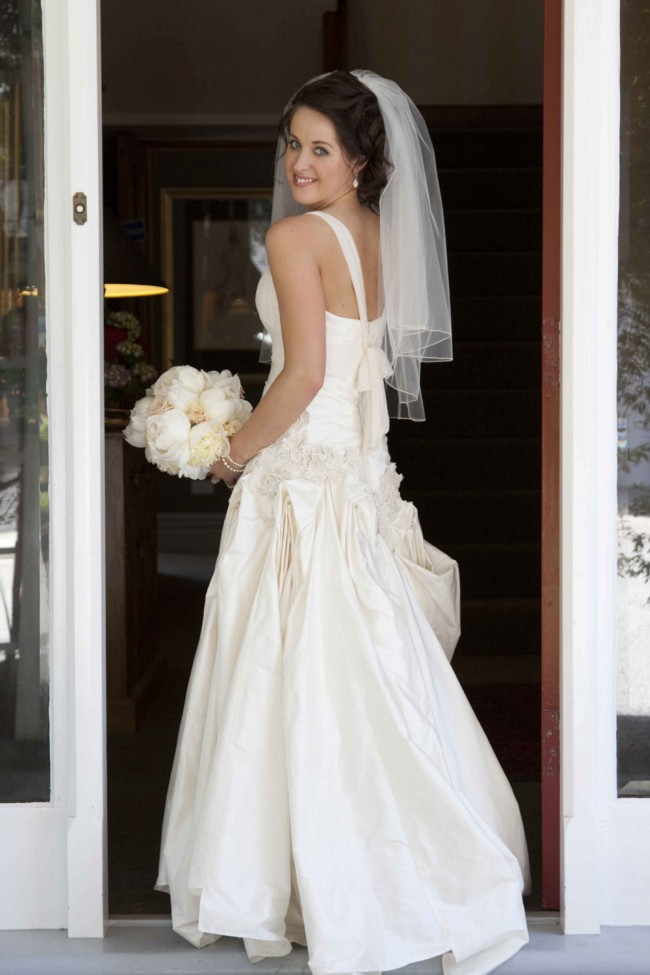 Louise Anderson, Sposa (Boutique Collection customised), Size 8 ...