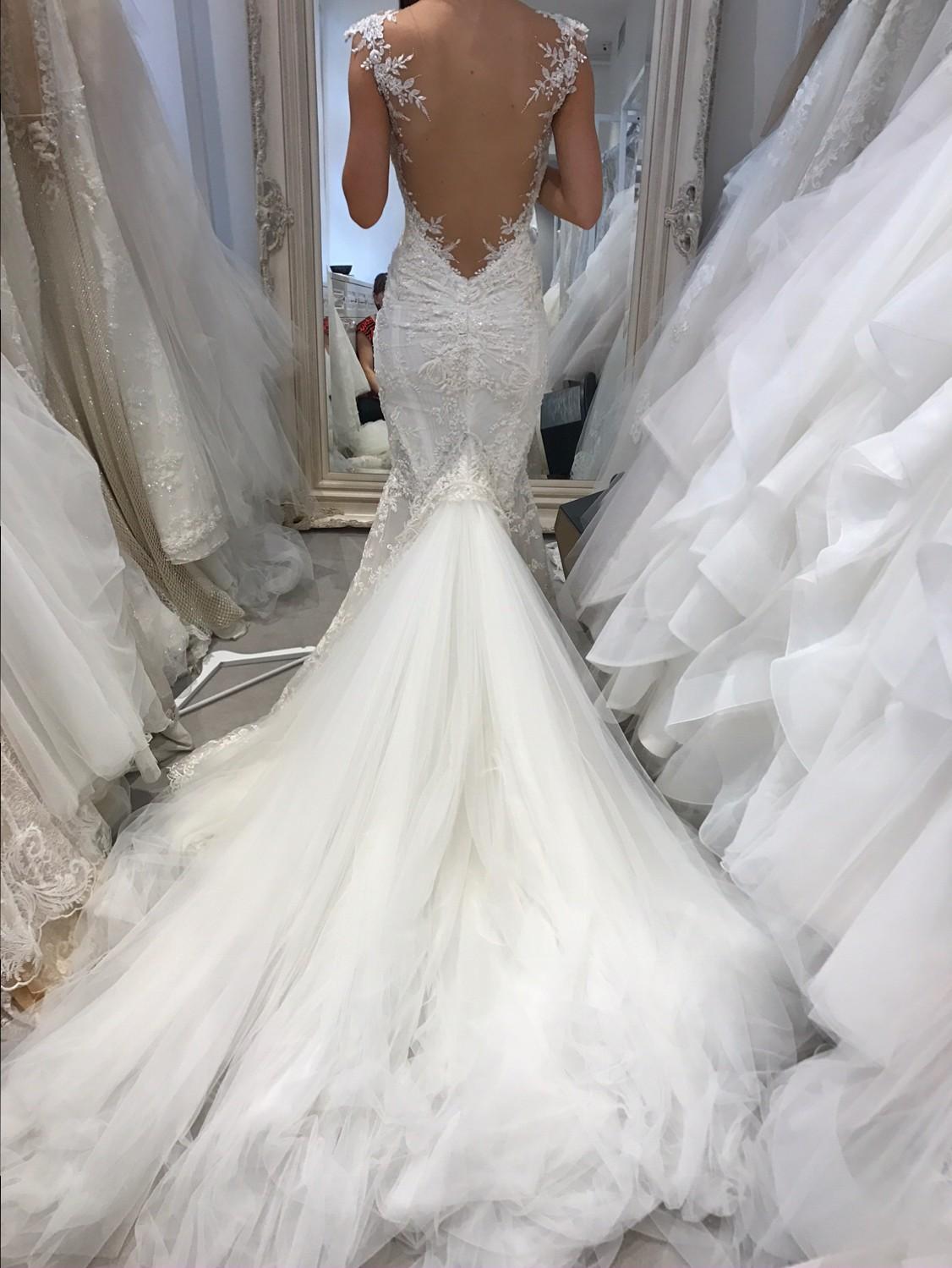 Galia Lahav Wedding Dresses On Still White