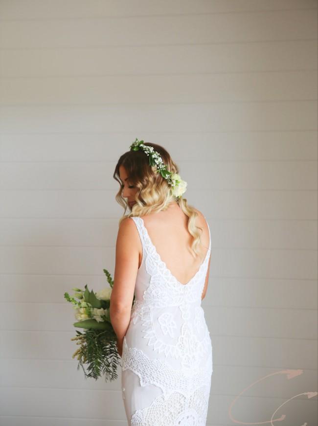 Jane Hill Lottie Second Hand Wedding Dress On Sale 60 Off