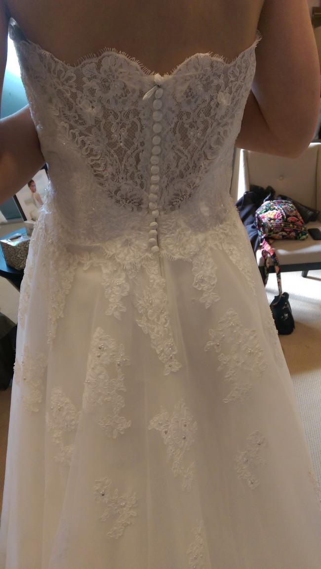 Kelly Faetanini Lena Gown New Wedding Dresses Stillwhite