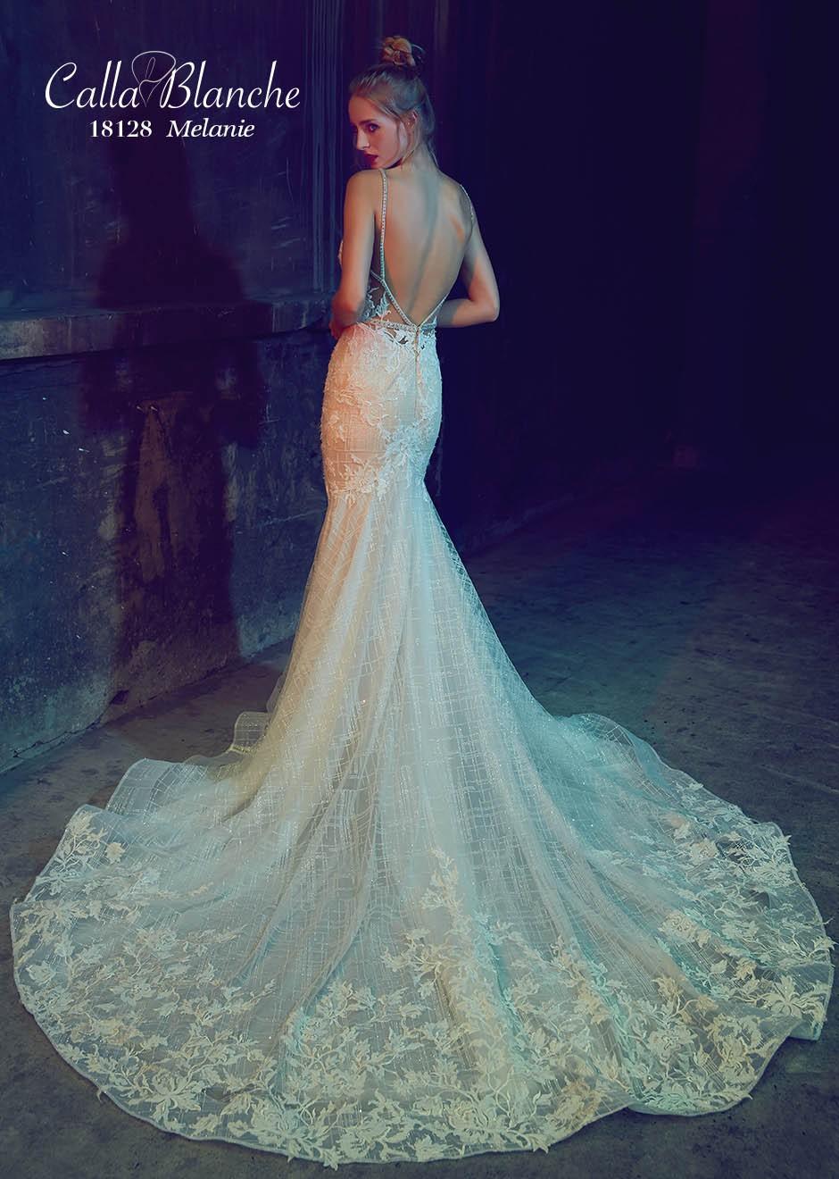 Calla Blanche Melanie - New Wedding Dresses - Stillwhite