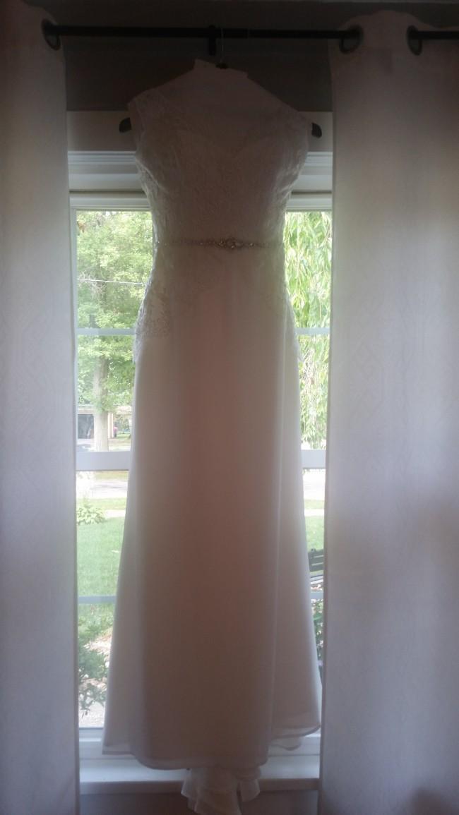 Beautiful Bridal, Sheath