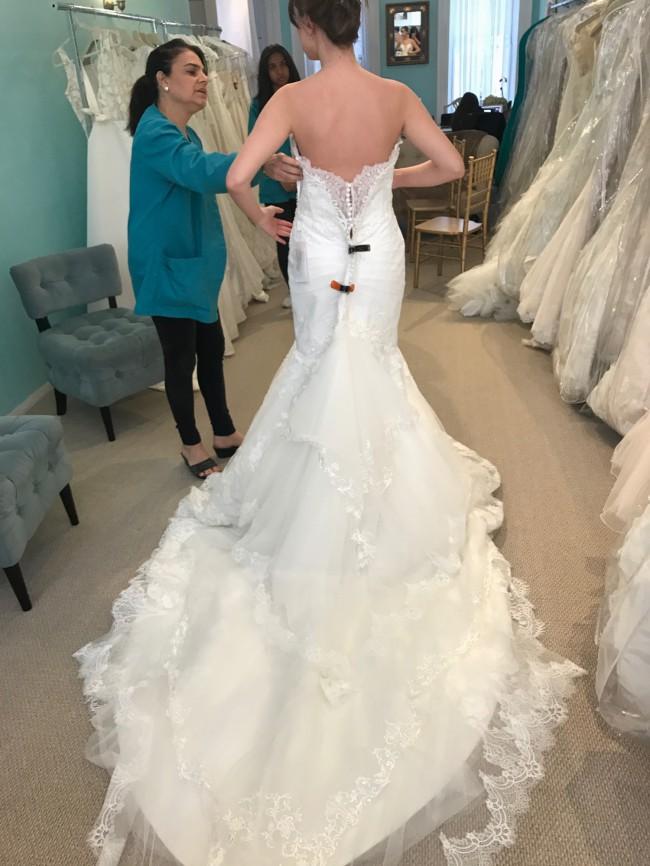 Nicole spose niab17052 new wedding dress on sale 79 off for Nicole spose wedding dress prices