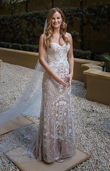 Jane Hill Ava Second Hand Wedding Dresses Stillwhite