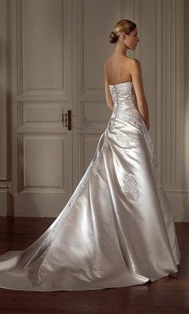 Pronovias Nicole Second Hand Wedding Dress On Sale 95 Off