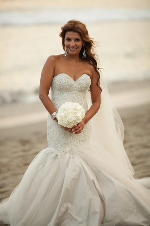 Suzanna blazevic used wedding dress on sale 44 off for Suzanna blazevic wedding dresses