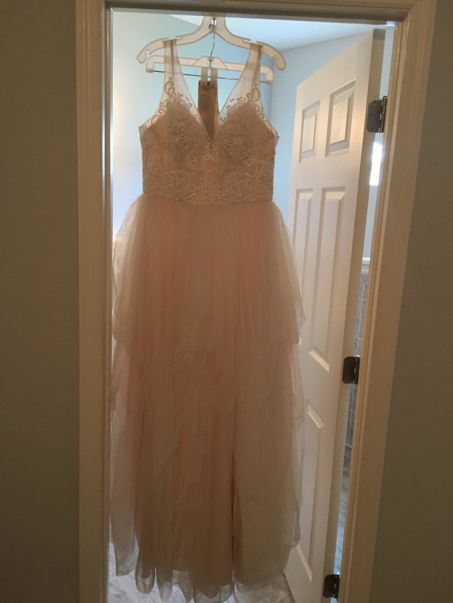 David's Bridal, 16010175