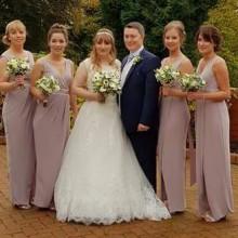Brides By Harvee