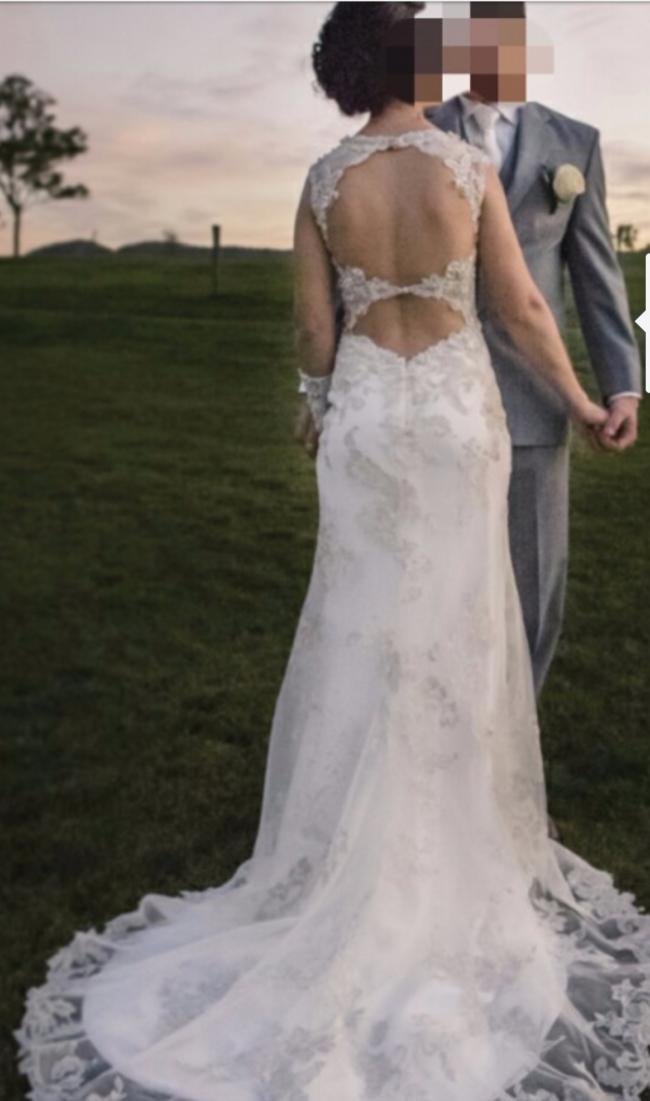 Maggie Sottero Jade Wedding Dress On Sale 68 Off