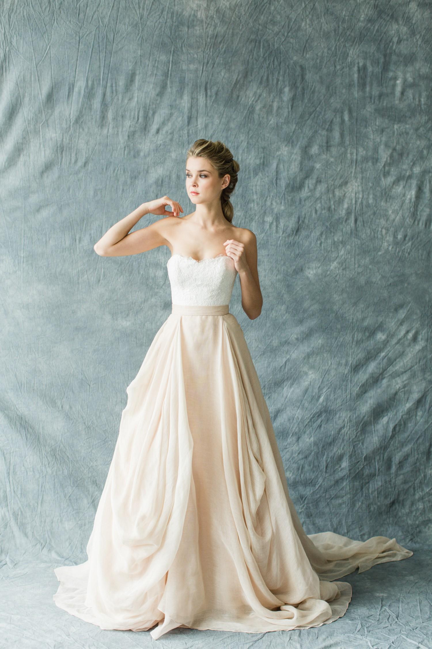 Carol Hannah Kensington Skirt - New Wedding Dresses - Stillwhite