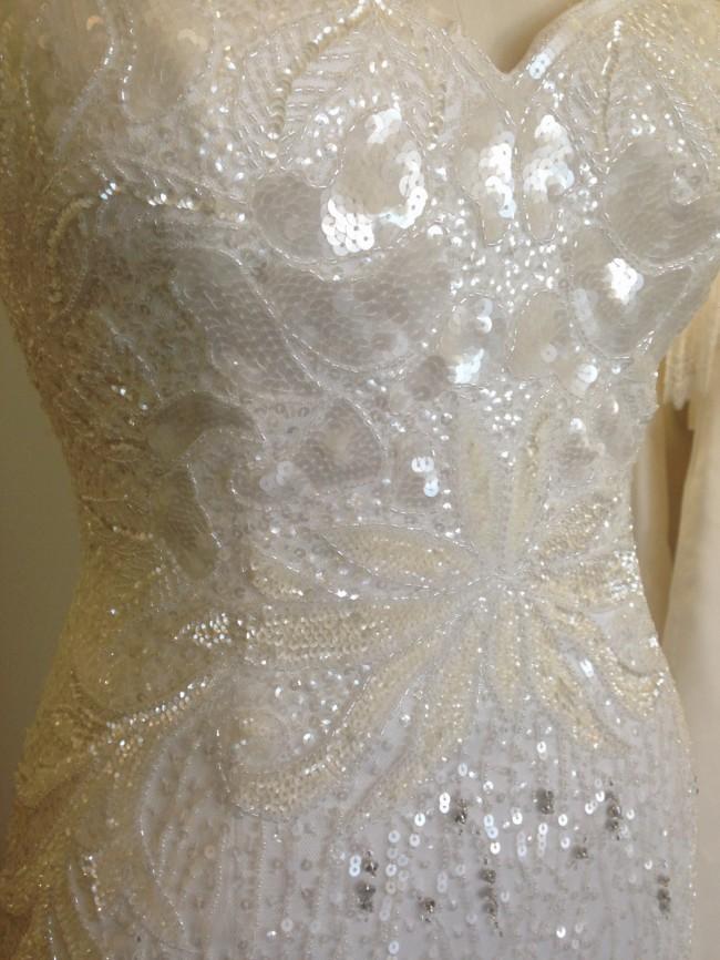 Hobnob Bridal, Aire Italy - Harlow Dress