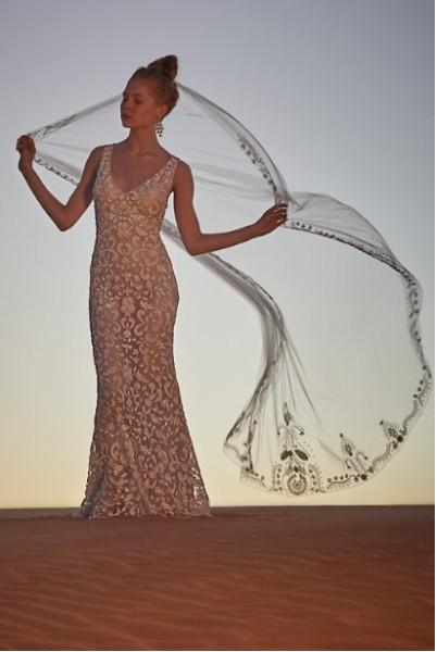 BHLDN, Meghan Gown, style #38619383