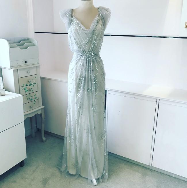 Jenny Packham Callie - Sample Wedding Dresses - Stillwhite