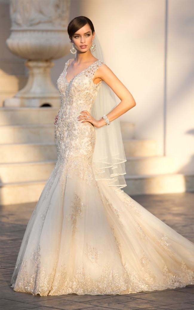 Stella York Essence Of Australia 5922 Gown