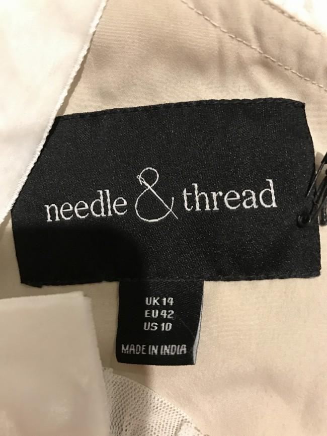 Needle & Thread, Primrose Gown