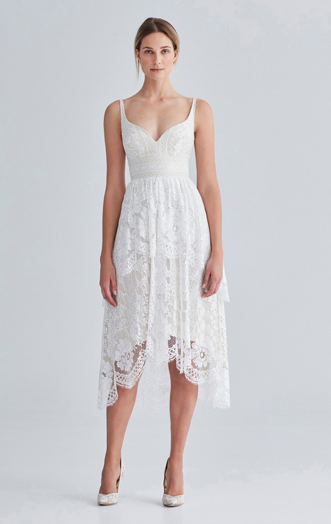 Lover The Label Fay New Wedding Dress On Sale 46 Off