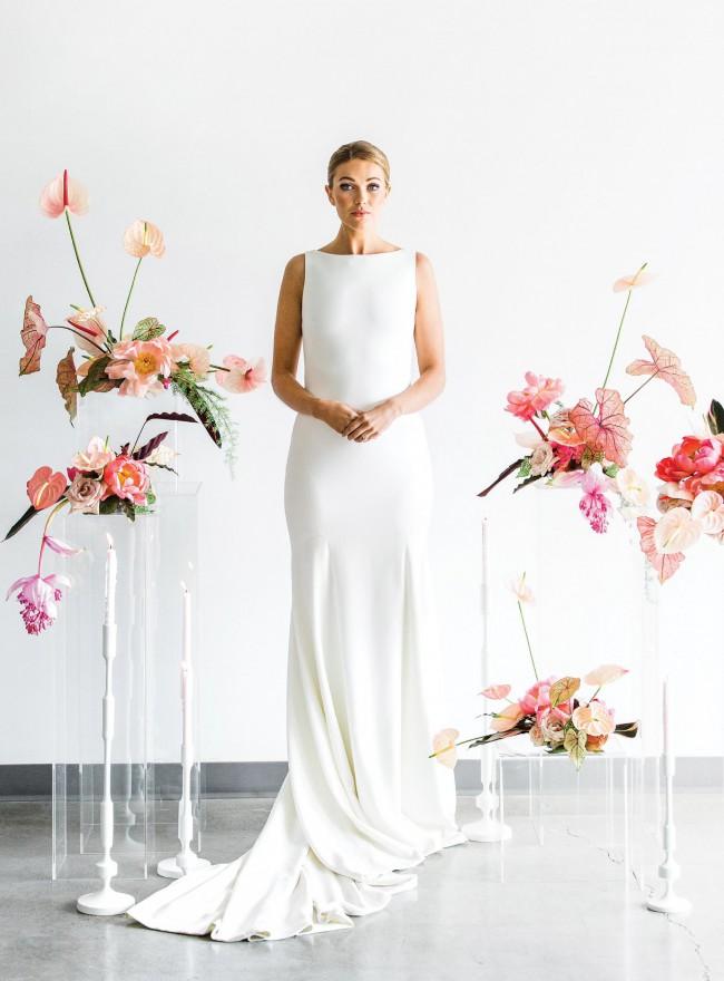 Theia Couture Theia Devon - New Wedding Dresses - Stillwhite