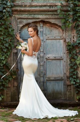 Watters, Cora, Size 0 Wedding Dress