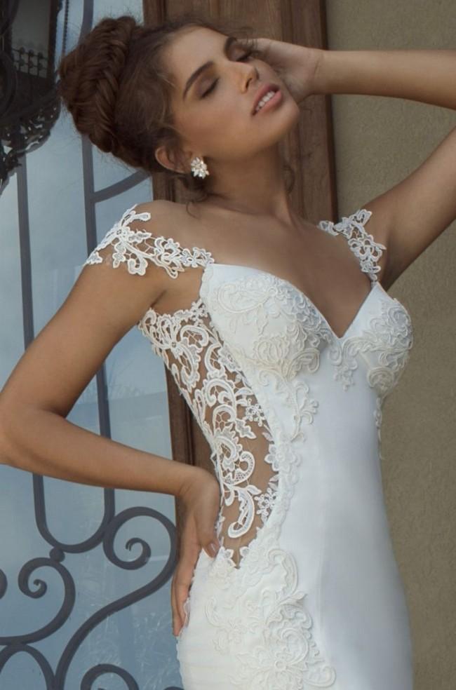 Galia Lahav Fiona Used Wedding Dress On Sale 56 Off