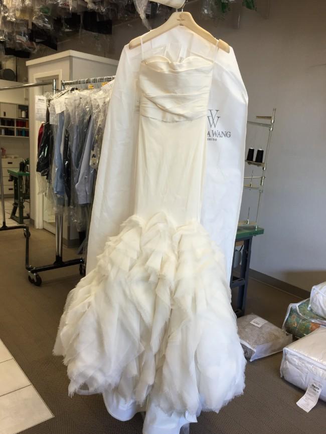 Vera Wang Ethel - Used Wedding Dresses - Stillwhite