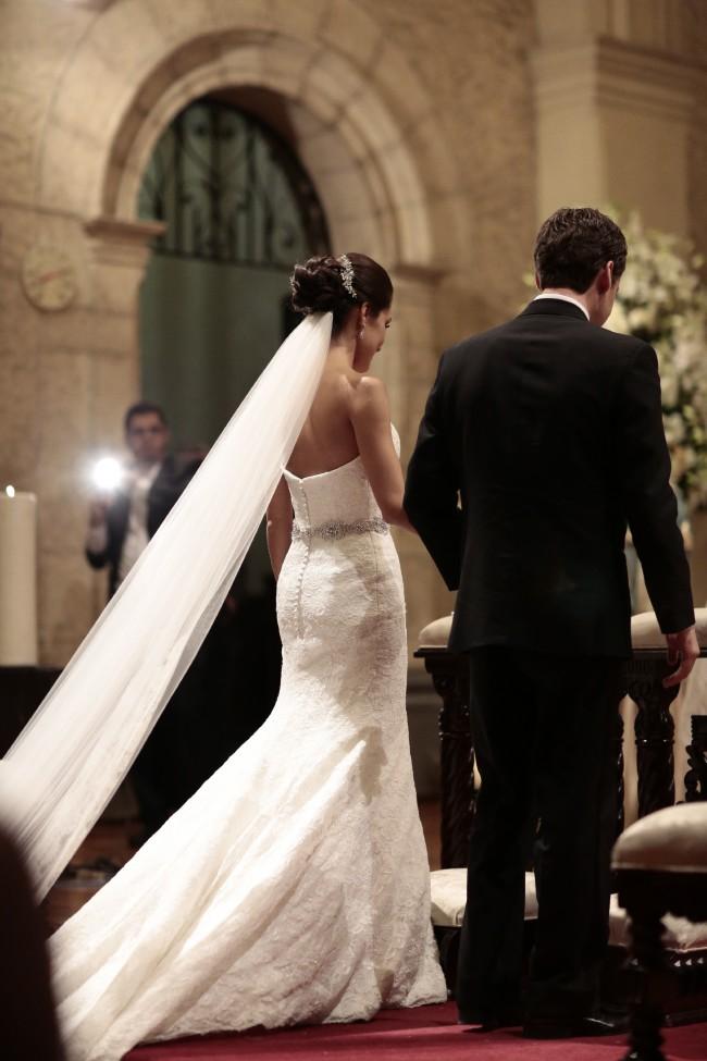 Enzoani, Dillon, Size 0 Wedding Dress