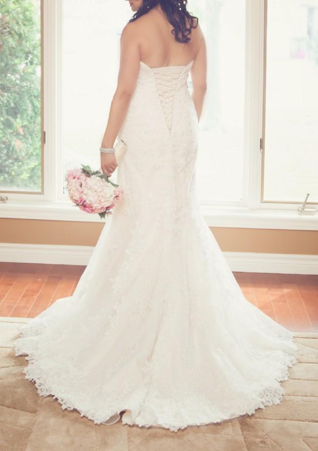 Jacquelin Exclusive Wedding Dress Collection: Jacquelin exclusive ...