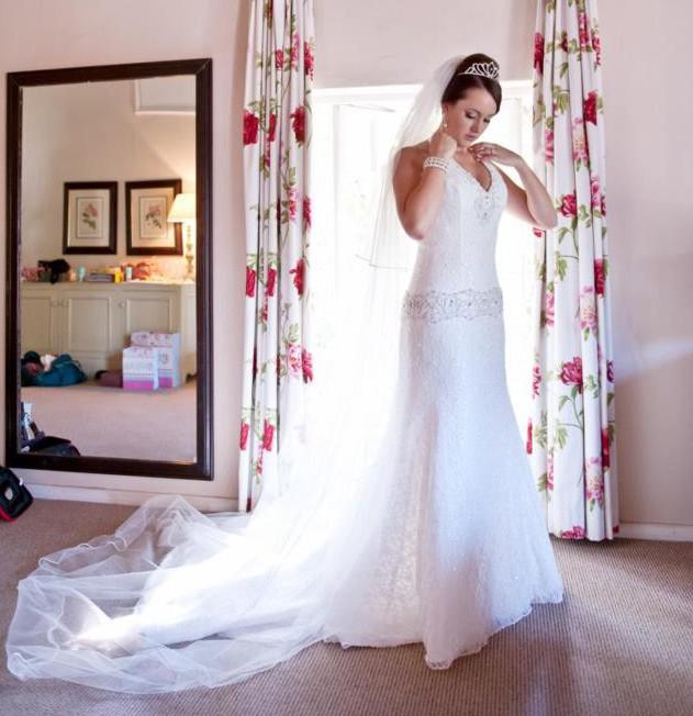 Forever Yours 47125 - Second Hand Wedding Dresses - Stillwhite