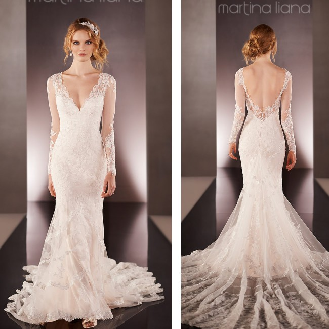 Essense of australia martina liana second hand wedding for Second hand wedding dresses near me