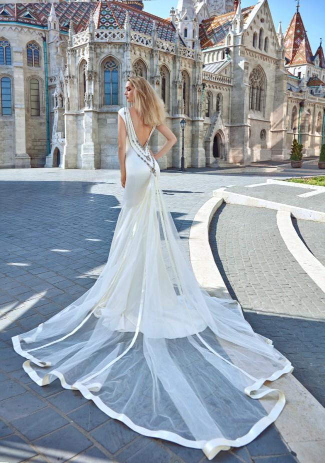 Galia Lahav Julianna - Used Wedding Dresses - Stillwhite
