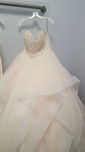 Alfred Angelo, 2626