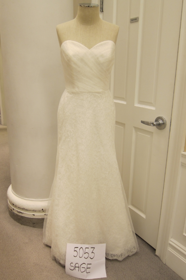 Michelle Roth And Wedding Dresses 86