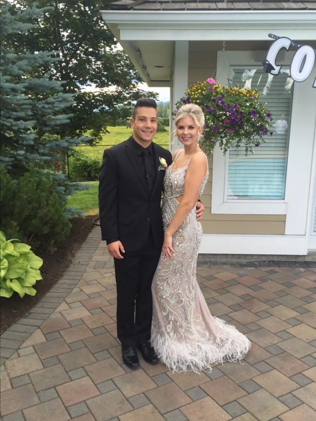 Terani Couture GL2316 Wedding Dress On Sale 57 Off