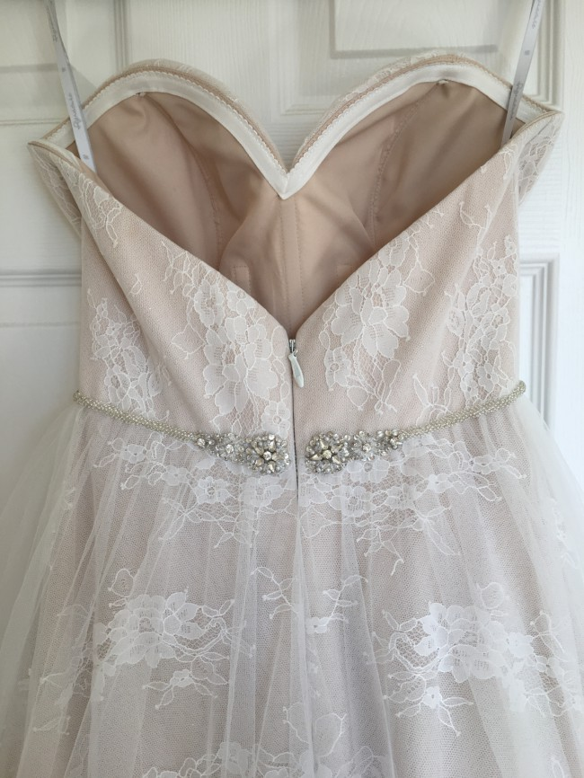 Wed2b Althea Wedding Dress On Sale 50 Off