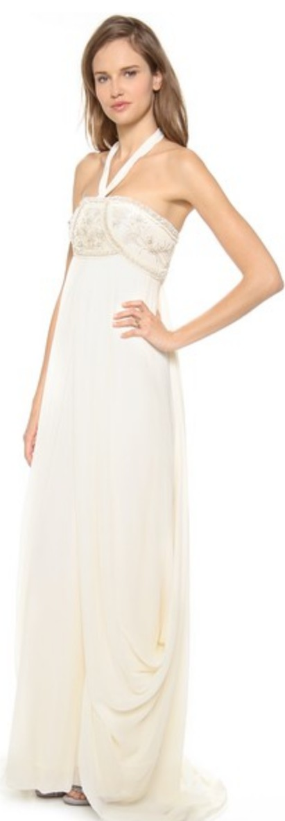 Temperley london second hand wedding dress on sale 54 off for Temperley london wedding dress sale