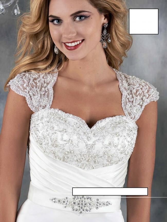 Marys Bridal, M2579