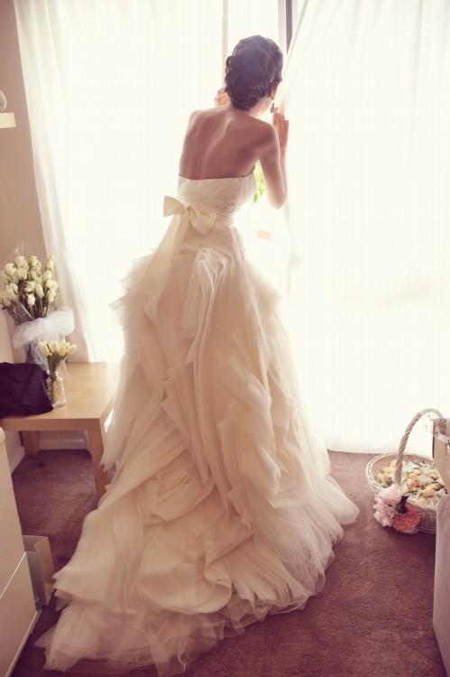 Vera wang diana second hand wedding dress on sale 37 off for Second hand vera wang wedding dress