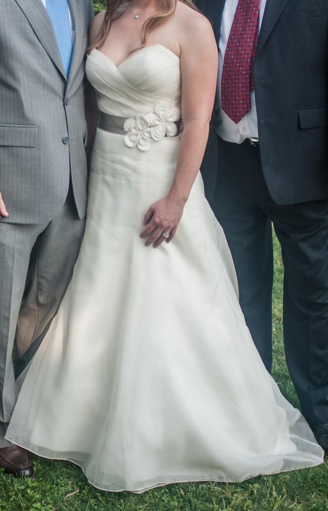 Tyler Wedding Dress