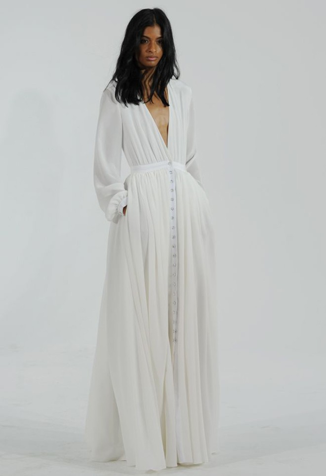 Image result for houghton galina dress