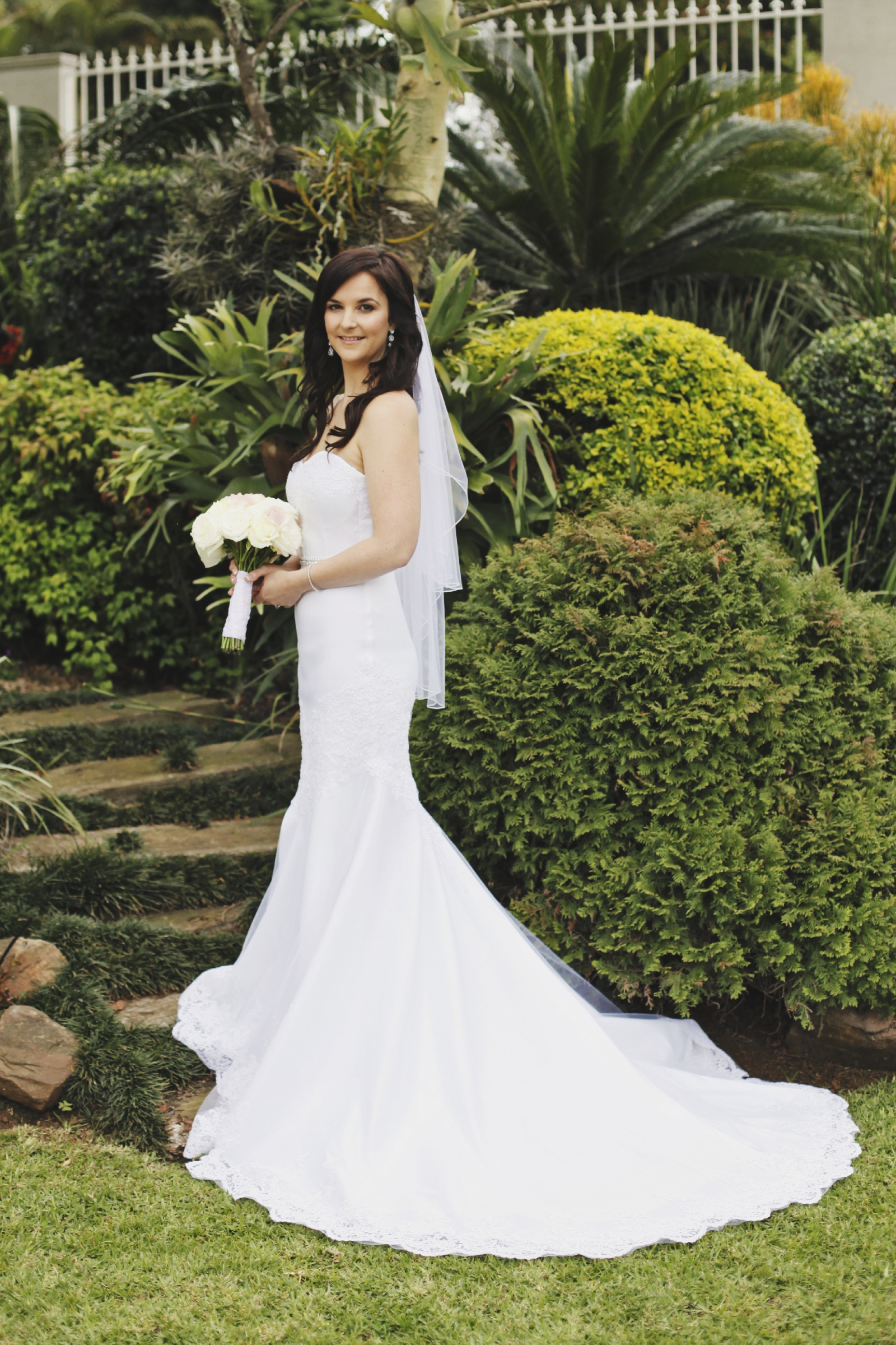 Trumpet Second Hand Wedding Dress On Sale 67 Off