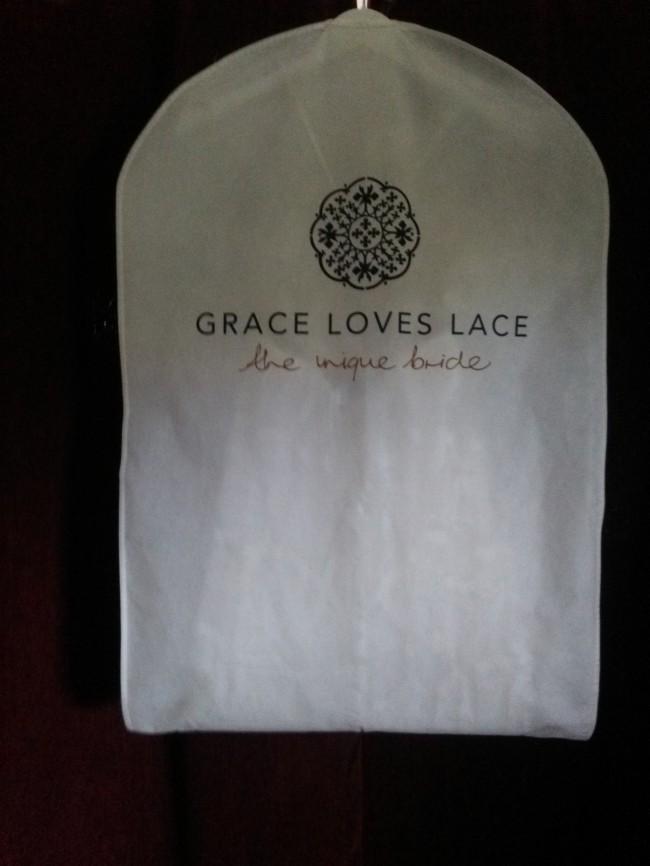 Grace Loves Lace, Harriet