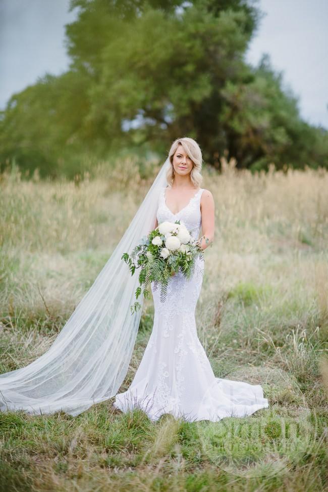 Jane Hill Isla Used Wedding Dress On Sale 50 Off Stillwhite