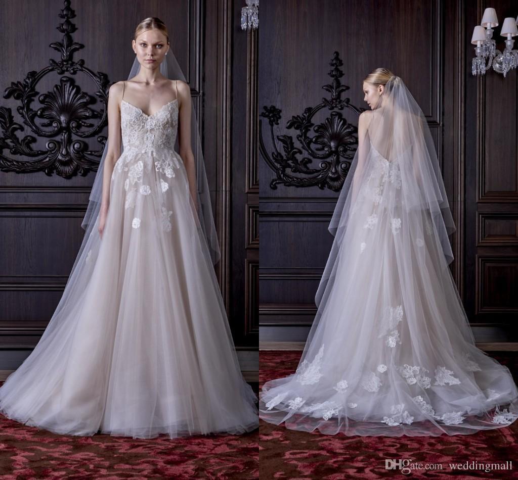 Monique lhuillier severine preowned wedding dress on sale for Monique lhuillier brooke wedding dress